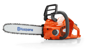 Husqvarna 535i XP battery chainsaw