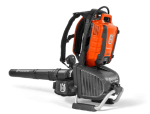 Husqvarna 550iBTX backpack blower