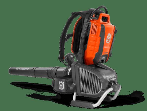 Husqvarna 550iBTX backpack blower