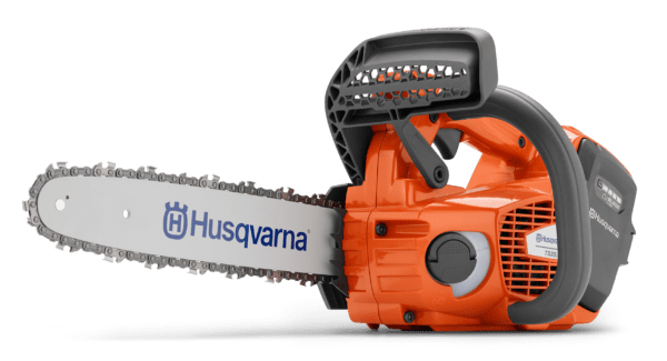 T535i XP battery top handle chainsaw