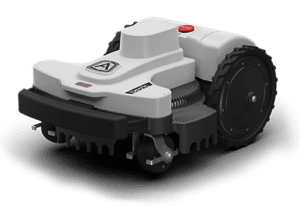 robotic mower,Ambrogio,search robotic